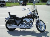 1987 Harley-Davidson FXRS 1340 Low Rider photo