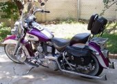 1988 Harley-Davidson FLST 1340 Heritage Softail photo