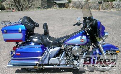 1988 Harley Davidson Flhtc 1340 Electra Glide Clic