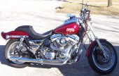 1989 Harley-Davidson FXRS 1340 SP Low Rider Special Edition