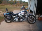 1989 Harley-Davidson 1340 Springer Softail photo