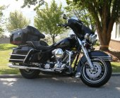1989 Harley-Davidson FLHTC 1340 Electra Glide Classic