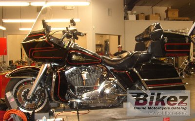 1989 Harley-Davidson 1340 Electra Glide Ultra Classic photo