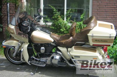 1989 Harley-Davidson FLTC 1340 Tour Glide Classic photo