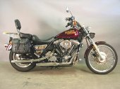 1990 Harley-Davidson FXLR 1340 Low Rider Custom photo