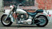 1990 Harley-Davidson Fat Boy