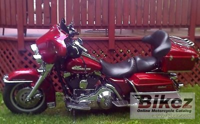 1990 Harley-Davidson Electra Glide Ultra Classic (reduced effect) photo