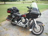 1990 Harley-Davidson Tour Glide Ultra Classic photo