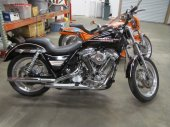 1991 Harley-Davidson FXRS 1340 SP Low Rider Special Edition photo