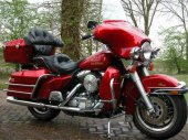 1991 Harley-Davidson FLHTC 1340 Electra Glide Classic