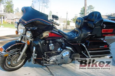1991 Harley-Davidson Electra Glide Ultra Classic photo
