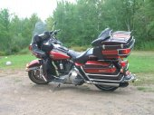 1991 Harley-Davidson Tour Glide Ultra Classic photo
