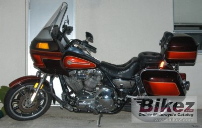 1991 Harley Davidson FXRT 1340 Sport Glide