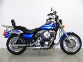 1992 Harley-Davidson Low Rider Convertible photo