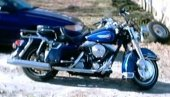 1992 Harley-Davidson FLHTC 1340 Electra Glide Classic