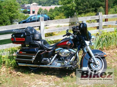 1992 Harley-Davidson Electra Glide Ultra Classic photo