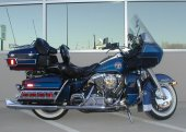 1992 Harley-Davidson Tour Glide Ultra Classic photo