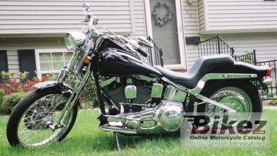 1992 Harley Davidson Springer Softail