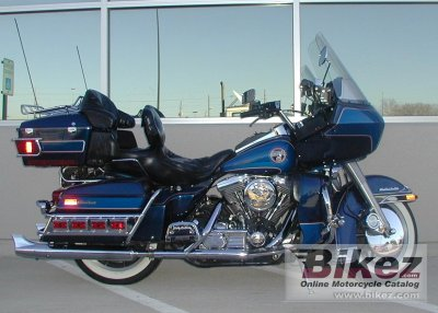 1992 Harley-Davidson Tour Glide Ultra Classic