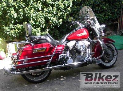 1993 Harley-Davidson 1340 Electra Glide Sport