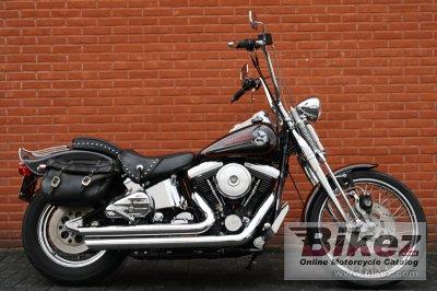 1993 Harley-Davidson 1340 Softail Springer