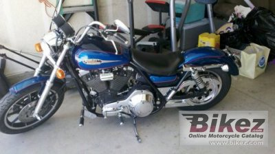 1993 Harley-Davidson 1340 Low Rider Sport photo