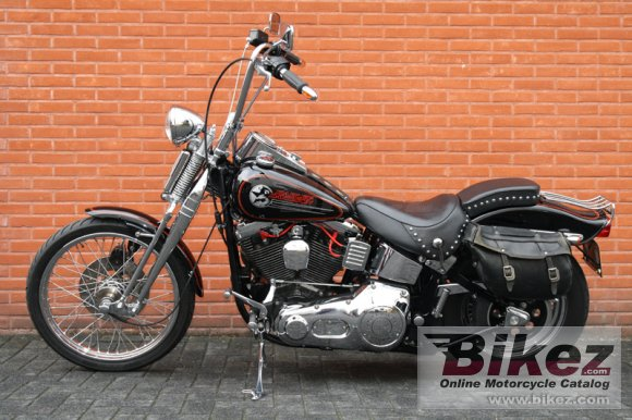 1993 Harley-Davidson 1340 Softail Springer photo