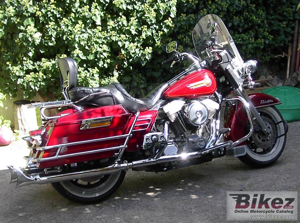 nymous user. 1340 electra glide sport