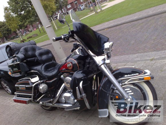 1993 Harley-Davidson Electra Glide Ultra Classic