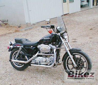 1994 Harley-Davidson 1200 Sportster