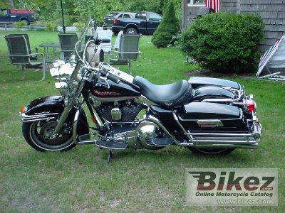1994 Harley-Davidson 1340 Electra Glide Road King