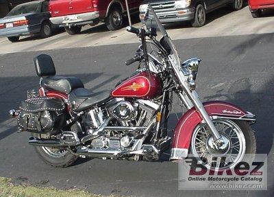 1994 Harley-Davidson 1340 Heritage Softail Custom