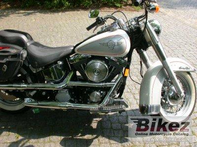 1994 Harley-Davidson 1340 Heritage Softail Spesial