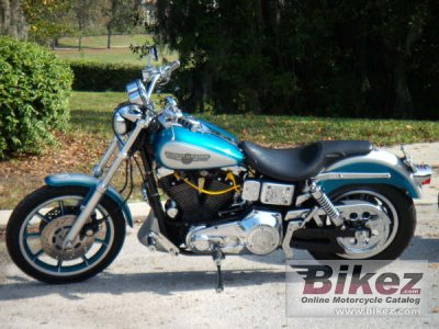1994 Harley-Davidson 1340 Low Rider Convertible