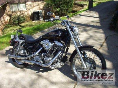 1994 Harley-Davidson 1340 Low Rider Custom