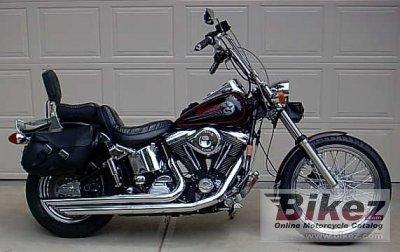 1994 Harley-Davidson 1340 Softail Custom