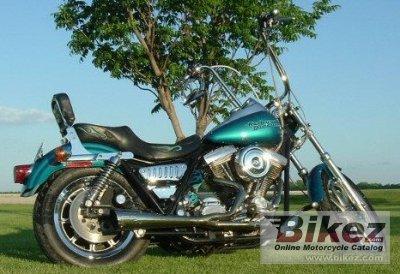 1994 Harley-Davidson 1340 Super Glide