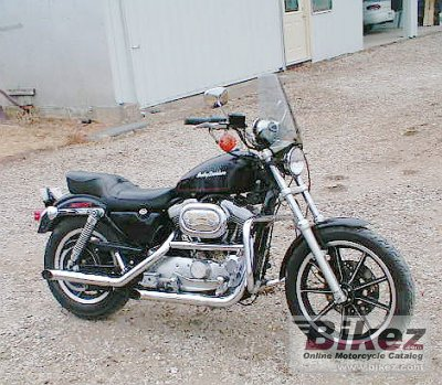 1994 Harley-Davidson 1200 Sportster photo