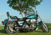 1994 Harley-Davidson 1340 Super Glide photo
