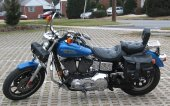 1994 Harley-Davidson 1340 Dyna Low Rider photo