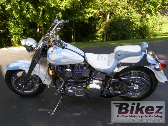 1994 Harley-Davidson 1340 Softail Fat Boy