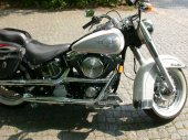 1994 Harley-Davidson 1340 Heritage Softail Spesial photo