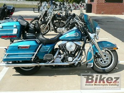 1994 Harley-Davidson 1340 Electra Glide Classic photo