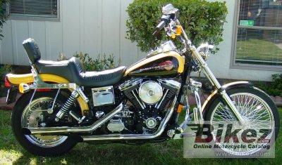 1995 Harley-Davidson 1340 Dyna Wide Glide