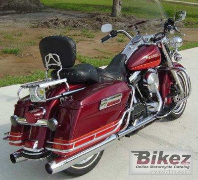 1995 Harley-Davidson 1340 Electra Glide Road King