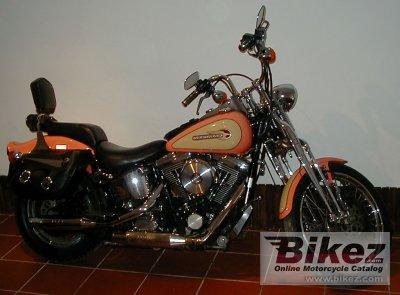 1995 Harley-Davidson 1340 Softail Springer