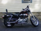 1995 Harley-Davidson 1200 Sportster photo