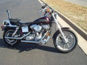 1995 Harley-Davidson 1340 Dyna Super Glide photo