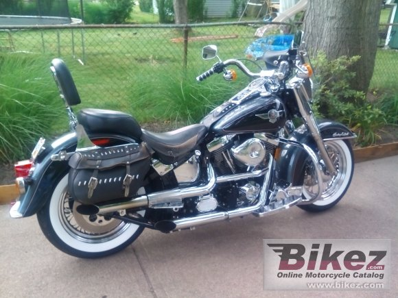 1995 Harley-Davidson 1340 Heritage Softail Special