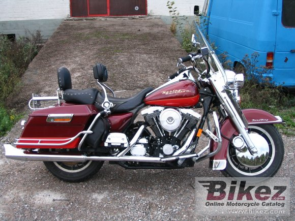 1995 Harley-Davidson 1340 Electra Glide Road King photo